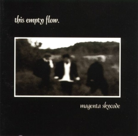 This Empty Flow - Magenta Skycode