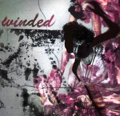 Winded - Cover