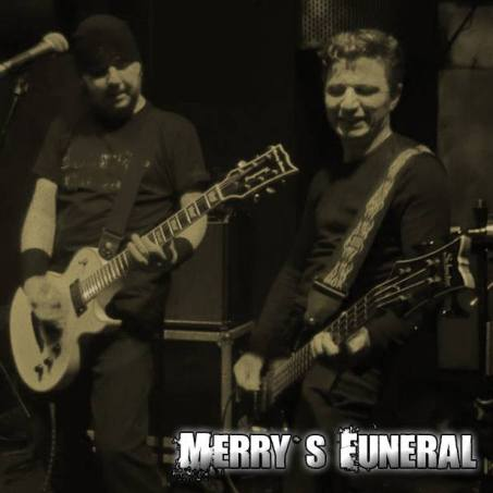 Merry's Funeral
