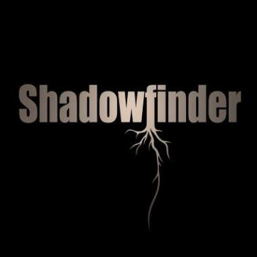 Shadowfinder - Cover