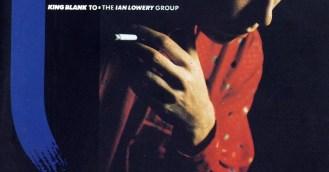 Ian Lowrey