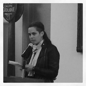 Maria Jose Gimenez