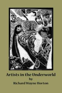 Artists in the Underworld bookcover
