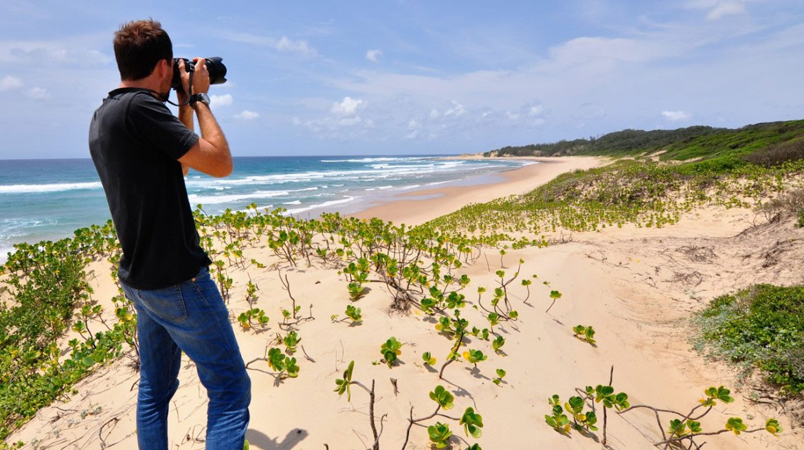 Bevan-Photographing-the-Elephant-Coast
