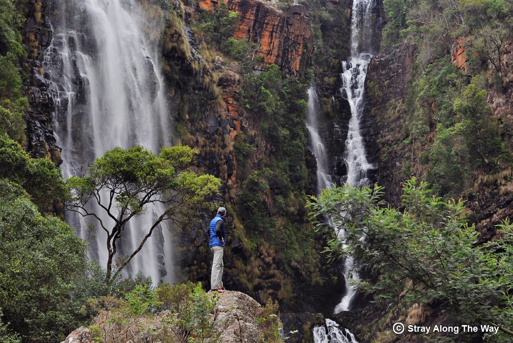 7 of the best waterfalls in Mpumalanga