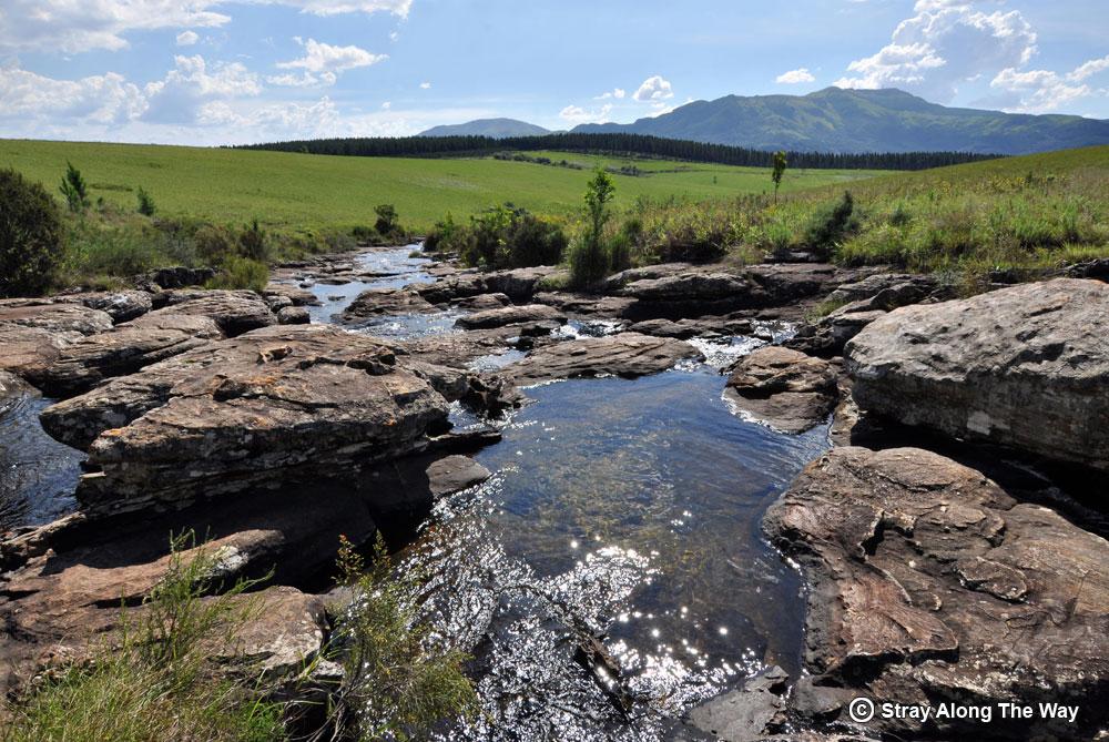 Mac Mac Pools in Mpumalanga