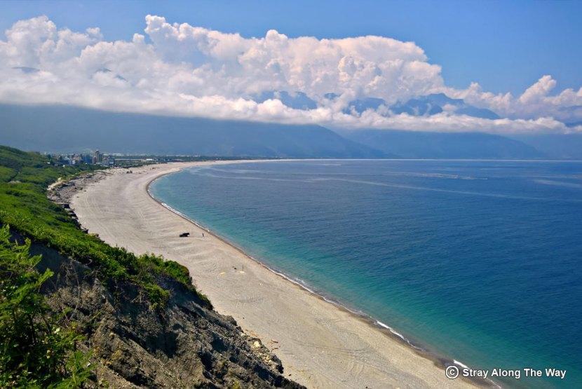 Hualien Coastline