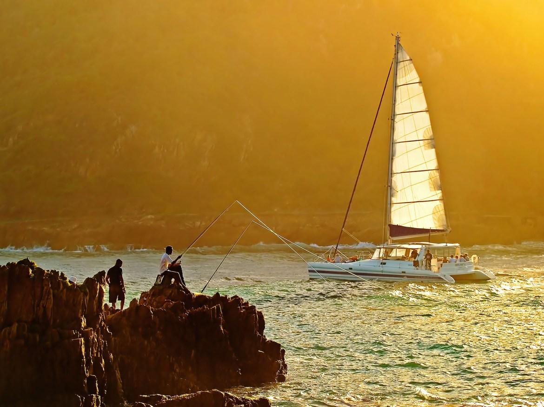 sailing adventure ideas