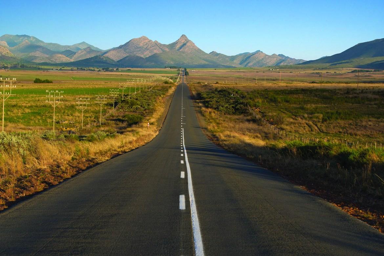 Road trip adventure ideas
