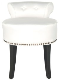 Interior & Decor: Classy Vanity Stools For Home Furniture ...