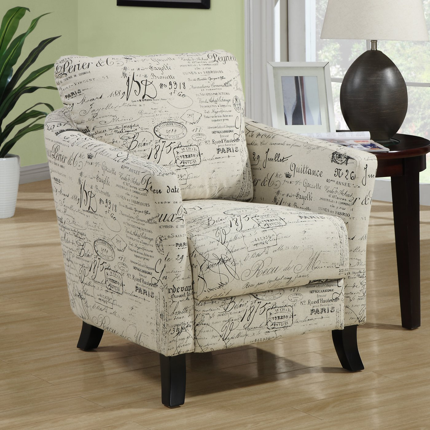 accent living room chairs with arms reupholster office chair leather interior decor cozy for home furniture ideas classy and