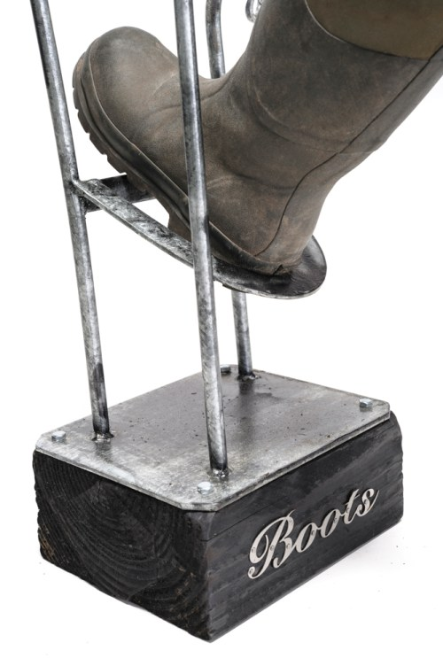 Boot puller 4