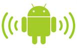 Stream Android Logo