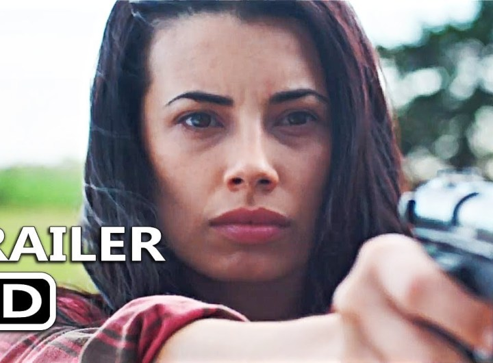 BEFORE THE FIRE Official Trailer (2020) Thriller Movie