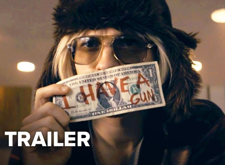 Cherry Trailer #1 (2021) | Movieclips Trailers