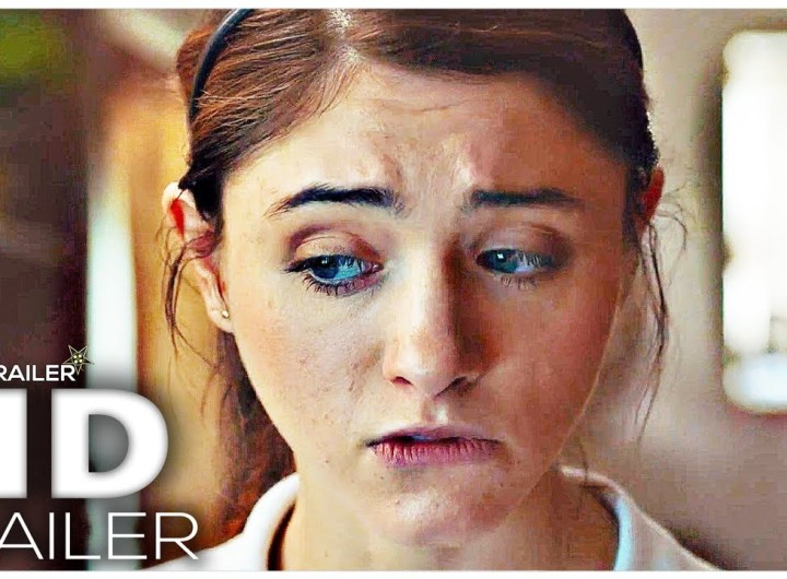 YES, GOD, YES Official Trailer (2020) Natalia Dyer, Comedy Movie HD