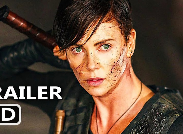 THE OLD GUARD Trailer 2 (2020) Charlize Theron, Action Movie HD