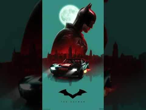 The Batman - New Look At Riddler - March 4, 2022 #Shorts