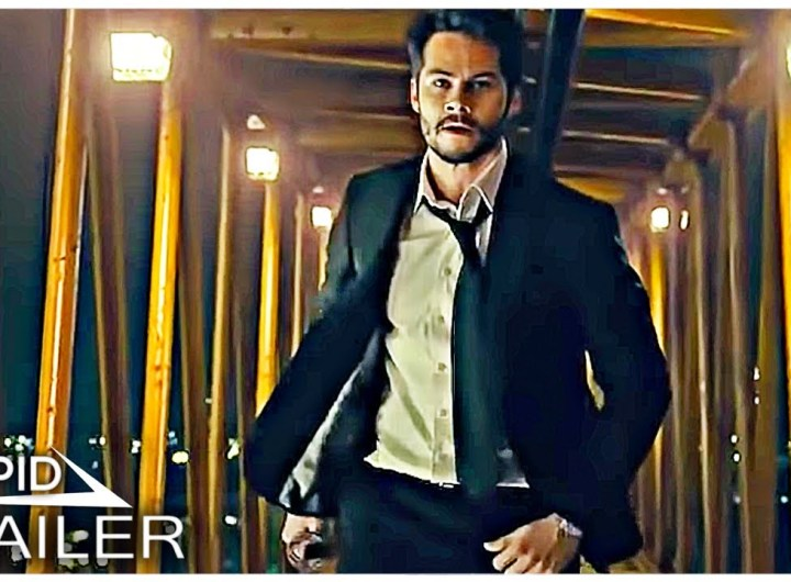 INFINITE Official Trailer #2 (2021) Mark Wahlberg, Dylan O'Brien Sci-Fi Movie HD