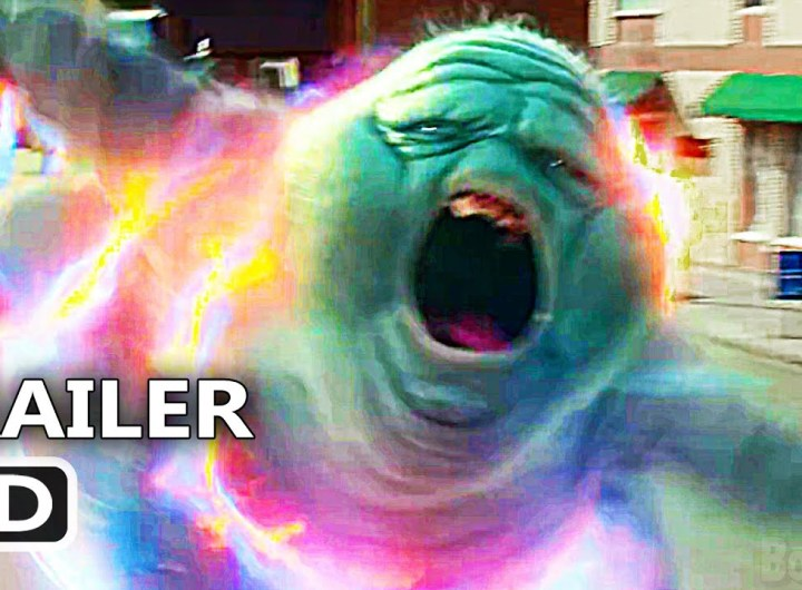 GHOSTBUSTERS 3 AFTERLIFE Trailer 2 (2021)