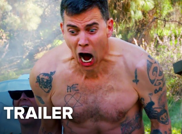 Jackass Forever Trailer #1 (2021)   Movieclips Trailers