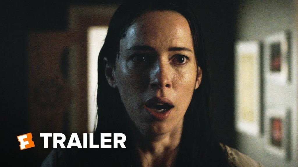 The Night House Trailer #2 (2021)   Movieclips Trailers