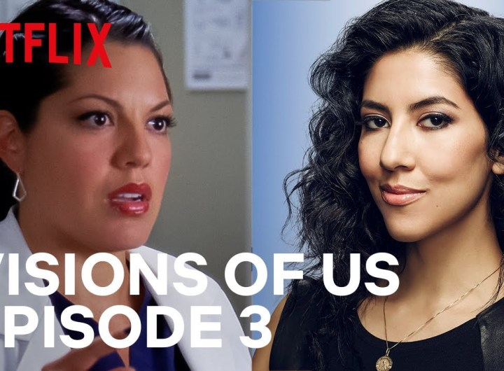 Visions of Us: Groundbreaking Moments of Bisexual Latine Representation in TV & Film | Netflix