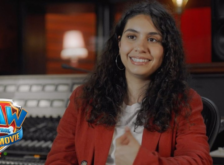 """PAW Patrol: The Movie - Alessia Cara """"The Use In Trying"""""""