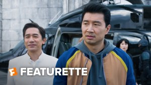 Shang-Chi and the Legend of the Ten Rings Featurette - Destiny (2021) | Movieclips Trailers