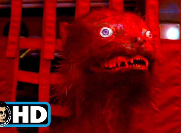"""THE SUICIDE SQUAD Clip - """"Weasel Is Not A Dog"""" (2021)"""