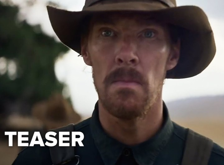 The Power of the Dog Teaser Trailer (2021) | Movieclips Trailers