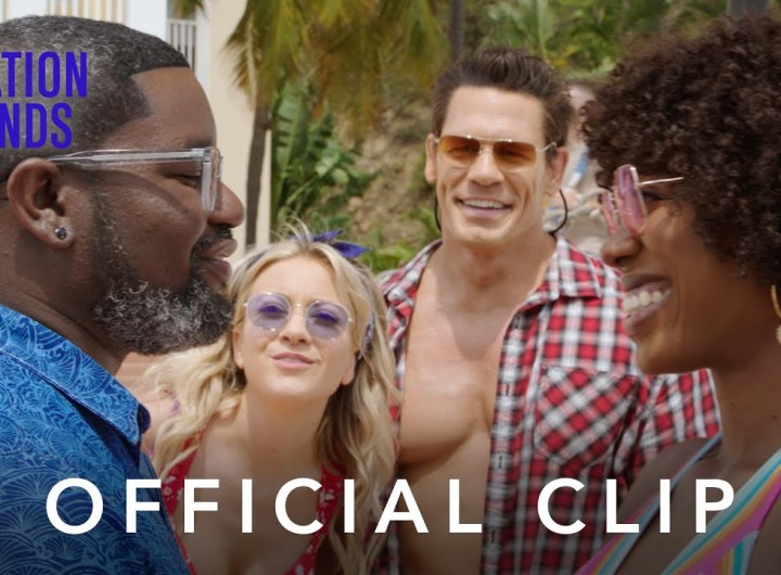 """""""Get on the Damn Boat"""" Official Clip 