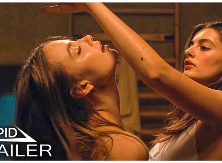 BIRDS OF PARADISE Official Trailer (2021) Diana Silvers, Kristine Froseth Movie HD