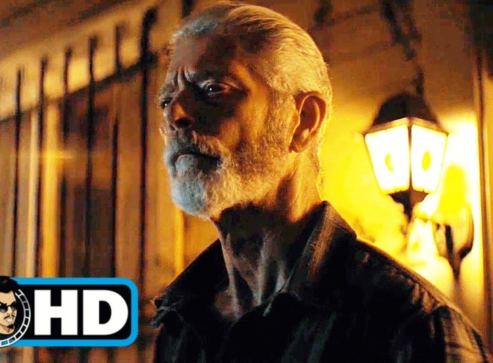 DON'T BREATHE 2 - 8 Minute Preview Clip (2021) Stephen Lang