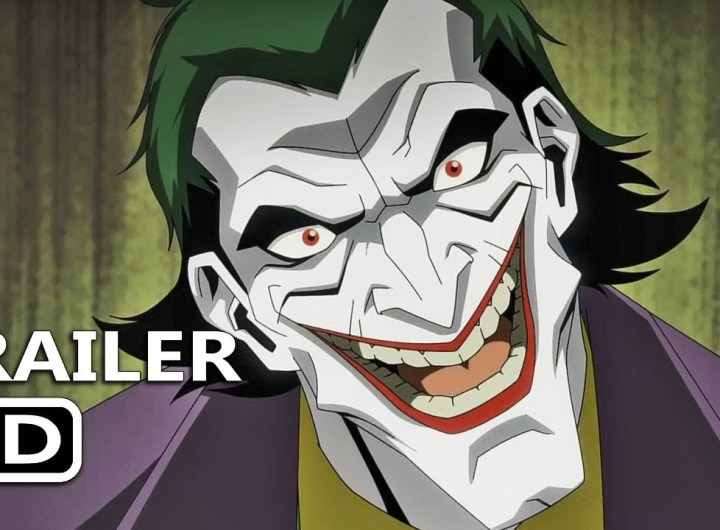 INJUSTICE Official Trailer (2021)