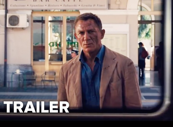 No Time to Die Final International Trailer  (2021)   Movieclips Trailers