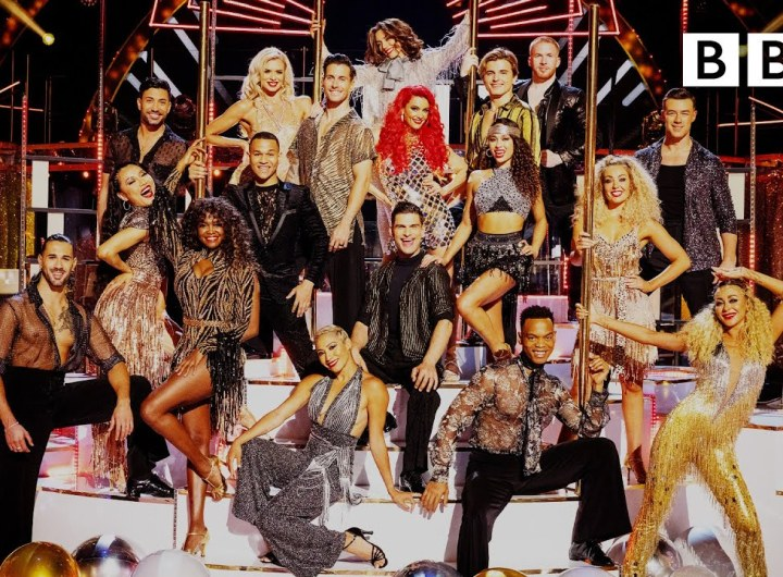 Strictly Come Dancing 2021 💃🕺 BRAND NEW TRAILER ✨BBC