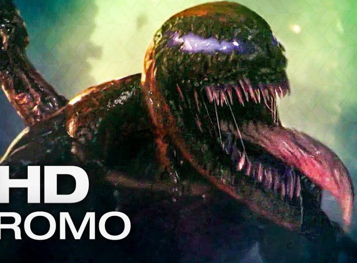 VENOM 2: Let There Be Carnage New Footage TV Spots (2021)