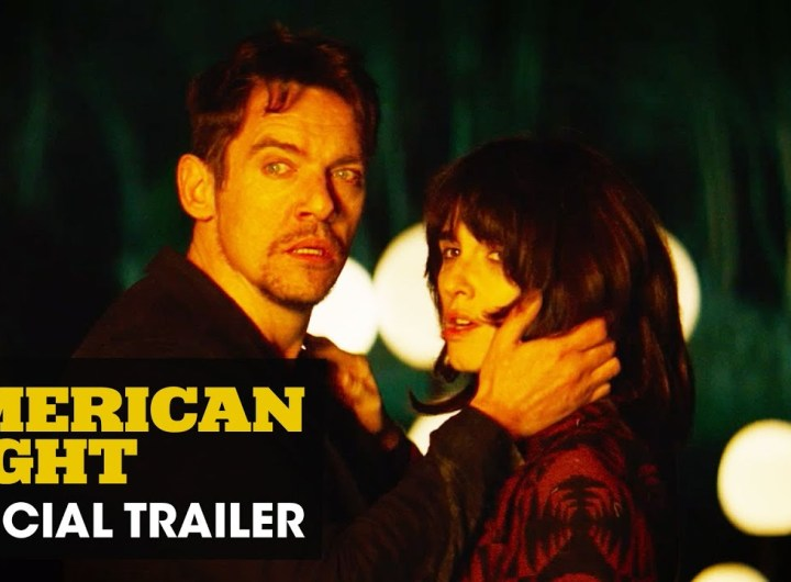 American Night (2021 Movie) Official Trailer - Jonathan Rhys Meyers, Emile Hirsch, Jeremy Piven