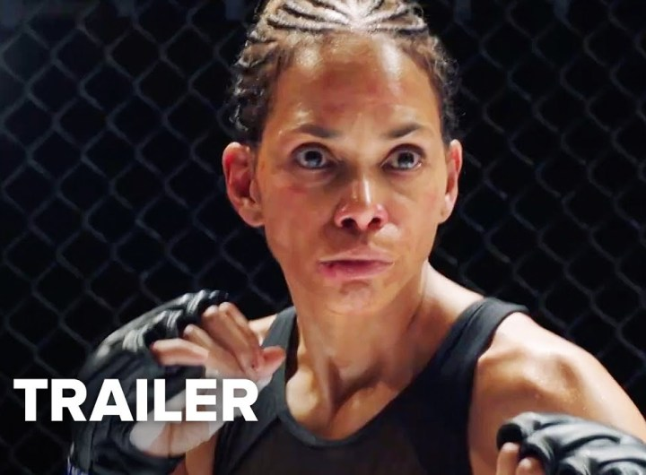 Bruised Trailer #1 (2021)   Movieclips Trailers