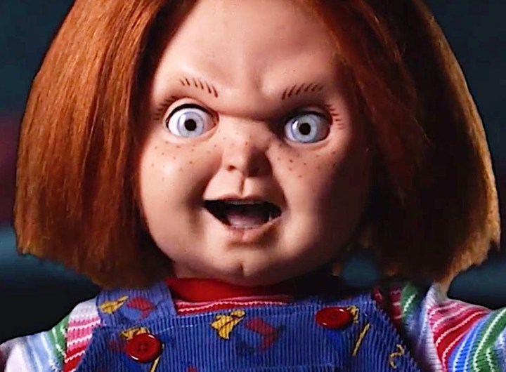 CHUCKY New Promo Trailers (2021) Child's Play Horror