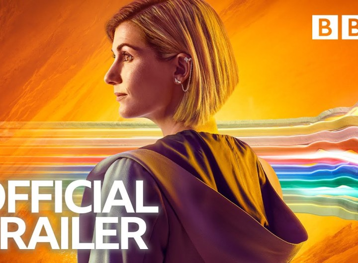 Doctor Who: Flux   Trailer - BBC