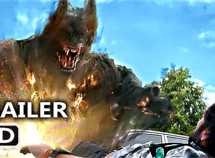 Ghostbusters: Afterlife Final Trailer (2021) NEW