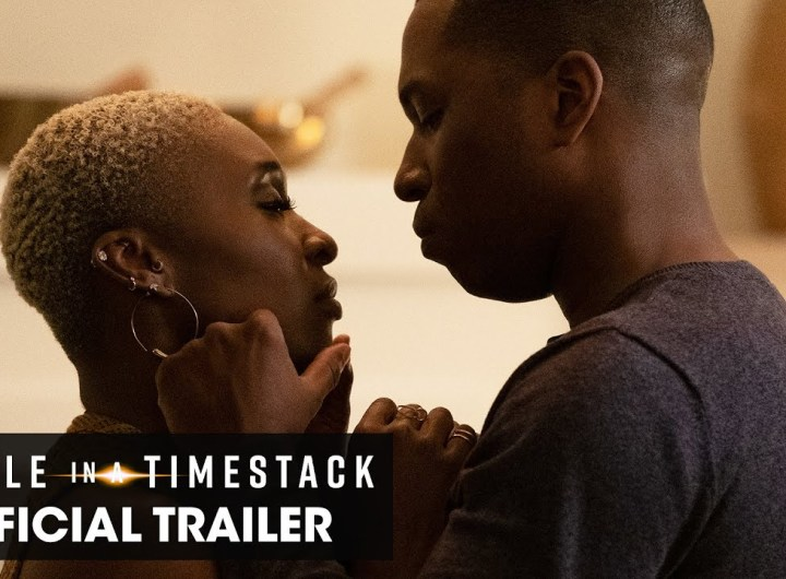 Needle in a Timestack (2021) Official Trailer – Leslie Odom Jr., Cynthia Erivo, Orlando Bloom