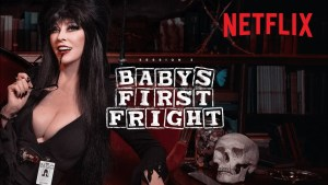 Netflix & Chills | Baby's First Fright