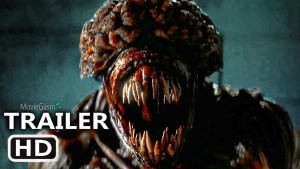 Resident Evil: Raccoon City Official Trailer (2022) NEW Movie