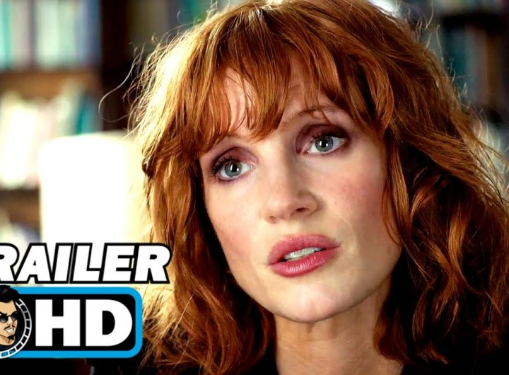 THE 355 Trailer #2 (2020) Jessica Chastain, Lupita Nyong'o