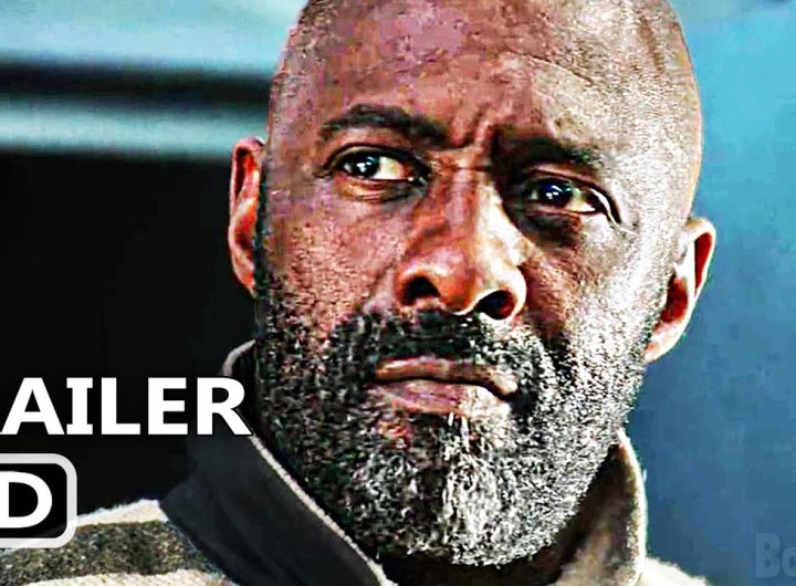 THE HARDER THEY FALL Trailer (2021)