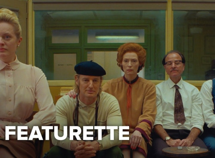 The French Dispatch Featurette - Cast (2021)   Movieclips Trailers