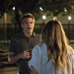 First look images: Drew Barrymore and Timothy Olyphant in  Santa Clarita Diet